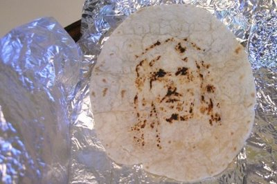 This topic and its infographic are under construction.  In the meantime, please enjoy this image of Jesus in a tortilla.