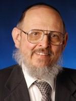 Yosef Blau